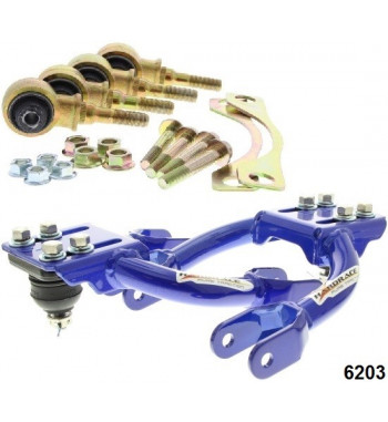 Camber Kit Front Blue Honda...