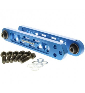 Control Arms Rear Blue Civic
