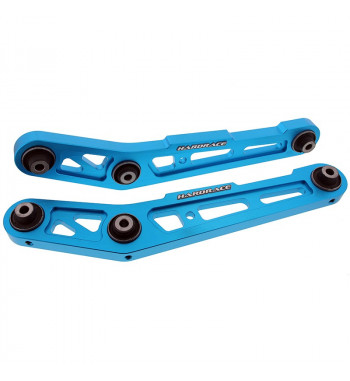 Control arms, rear lower -...