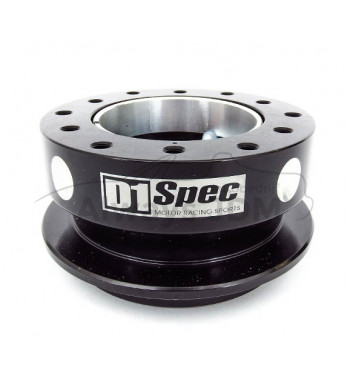 D1 Spec short steering hub...