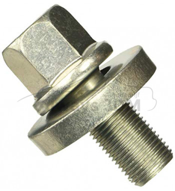 Crankshaft pulley Bolt...
