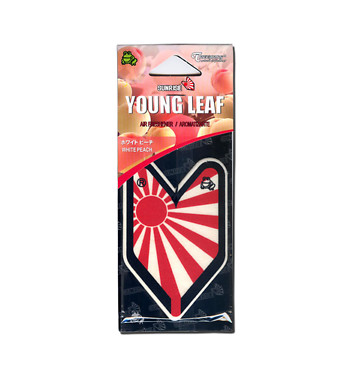 Air freshener Young Leaf...
