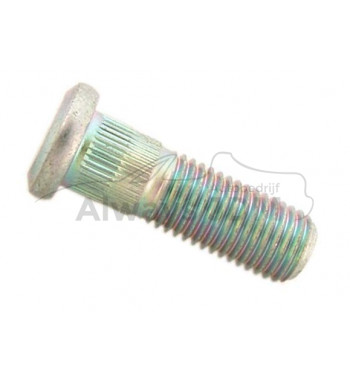 1PCS OEM Wheel Stud M12x1.5...