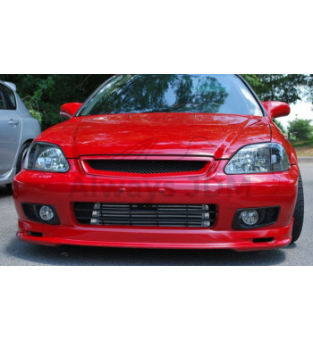 Mugen bumper lip front Civic