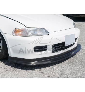 GV bumper lip Civic First...