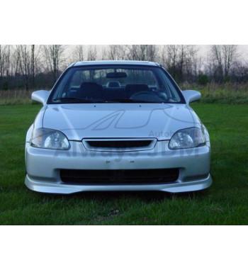 Type R bumperlip Civic