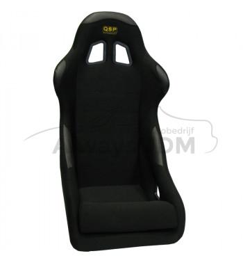 QSP Bucket seat Black