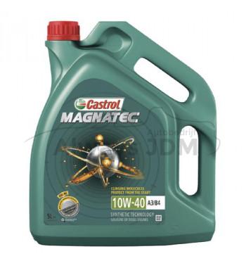 Castrol 10w40 Magnatec 5L