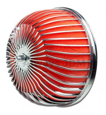 3'' Mushroom Air filter...