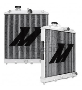 Mishimoto radiator Civic...