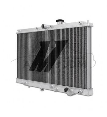 Mishimoto radiator Prelude...