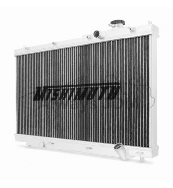 Mishimoto radiator Civic