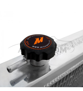 MISHIMOTO Radiator Fan Shroud for 89-94 240SX KA S13