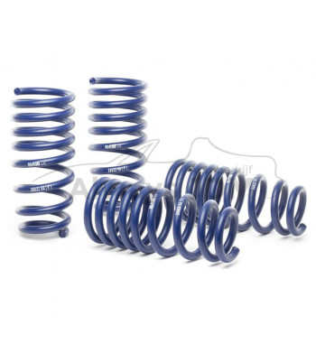 35mm Lowering springs Yaris...