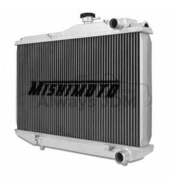 Mishimoto radiator Corolla