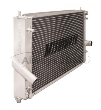 Mishimoto radiator MR2