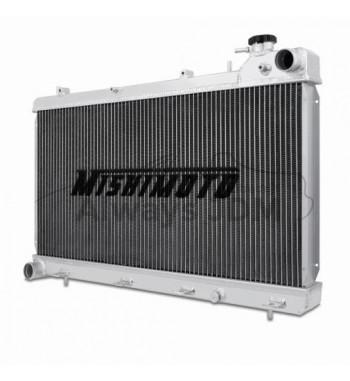 Mishimoto radiator Impreza GC8