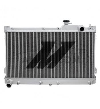 Mishimoto X-Line radiator...