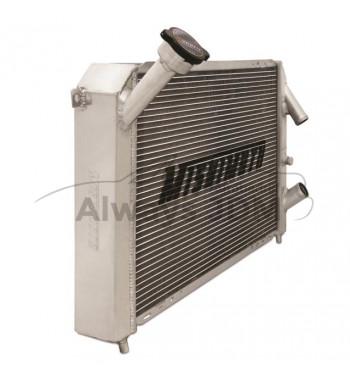 Mishimoto radiator RX-7