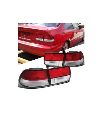 US Style Tail lights Civic