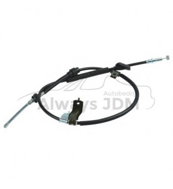 Left Handbrake cable Civic