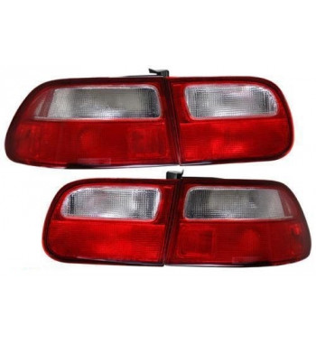 JDM Style Tail lights Civic