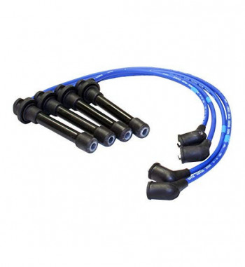 NGK Spark plug cables Civic...
