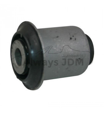 Control arm bushing front...