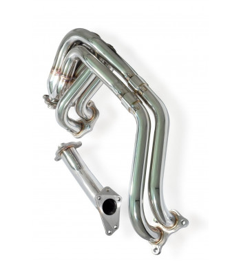M2 manifold Impreza