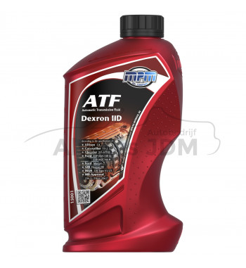 1L ATF automatic gearbox...