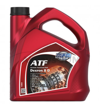 4L ATF automatic gearbox...