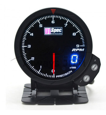D1spec RPM gauge set 60mm...