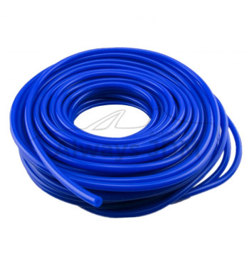 6mm 15 meter Silicone hose...