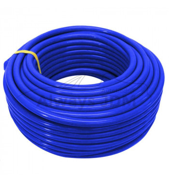 4mm 30 meter Silicone hose...