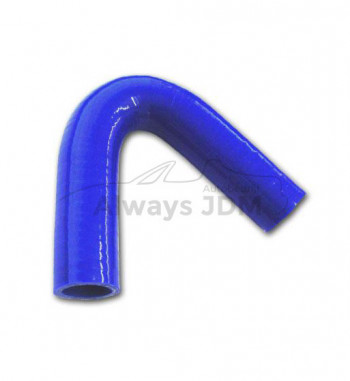 48mm Silicone hose 135° turn