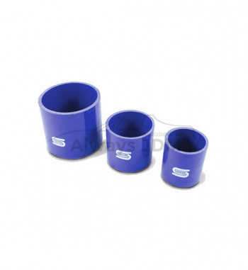 80mm Silicone hose Coupler