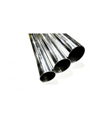 51mm straight tube 50cm