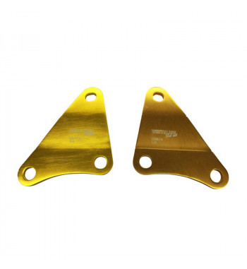 Control Arm Brackets Front...