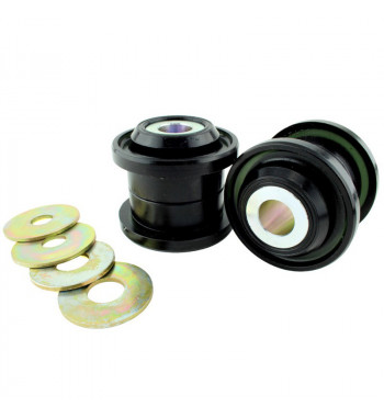 Control Arm Bushings Front...