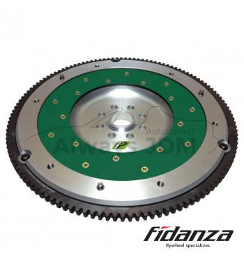 4.08kg Flywheel K-series Honda