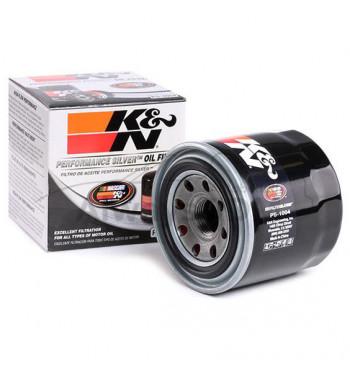 K&N oil filter Pro-Series...