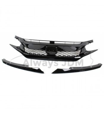Type R Grille Civic