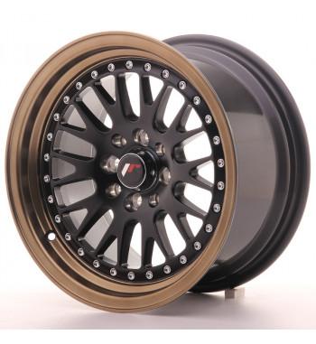 JR-Wheels JR10 Wheels Black...