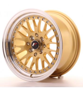 JR-Wheels JR10 Wheels Gold...