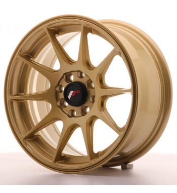 JR-Wheels JR11 Wheels Gold...