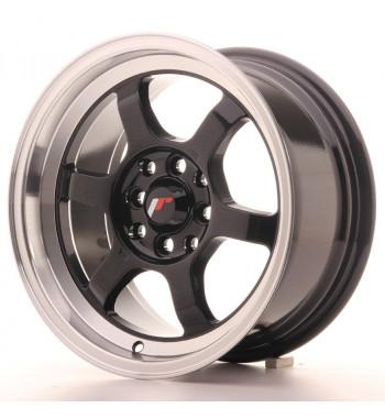 JR-Wheels JR12 Wheels Black...