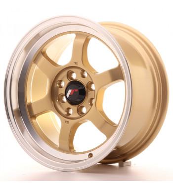JR-Wheels JR12 Wheels Gold...