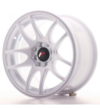 JR-Wheels JR29 Wheels White...