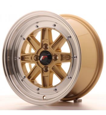 JR-Wheels JR31 Wheels Gold...