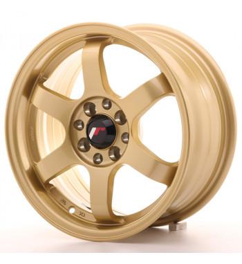 JR-Wheels JR3 Wheels Gold...